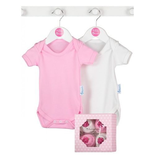 00080 Little Fashionista -set body