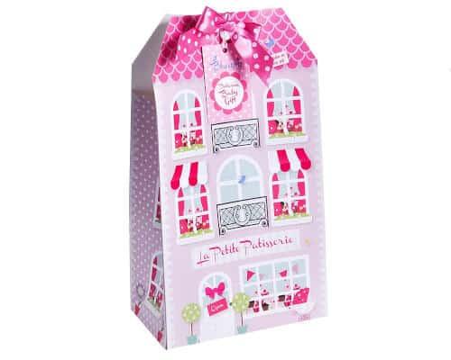 00330 La Petite Patisserie Rose - set cadou