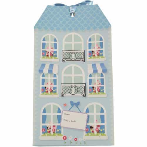 00350 La Petite Patisserie Blue -set cadou