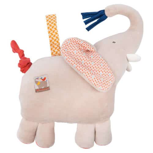 658042 Jucarie muzicala Domnul Elefant