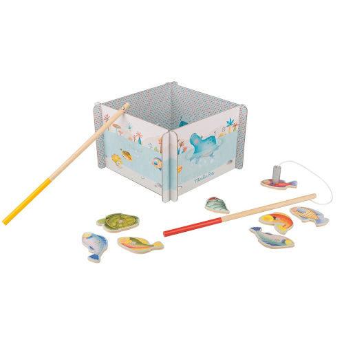658308 Joc de pescuit