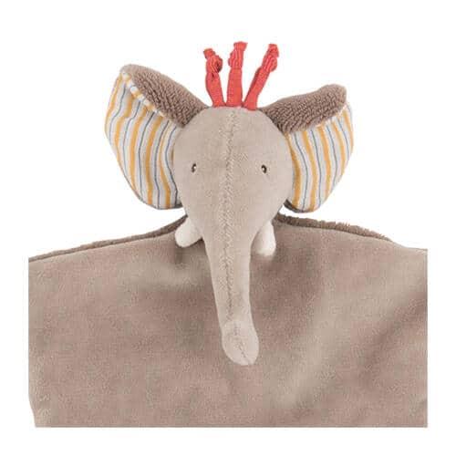658016 Doudou domnul elefant