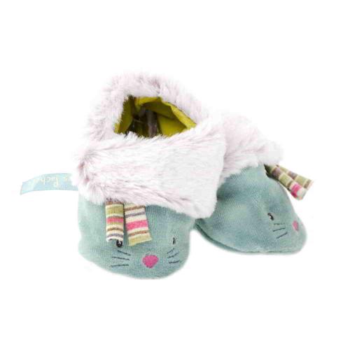 Botosei pentru bebelusi, Doamna Pisica, Moulin Roty, LPA