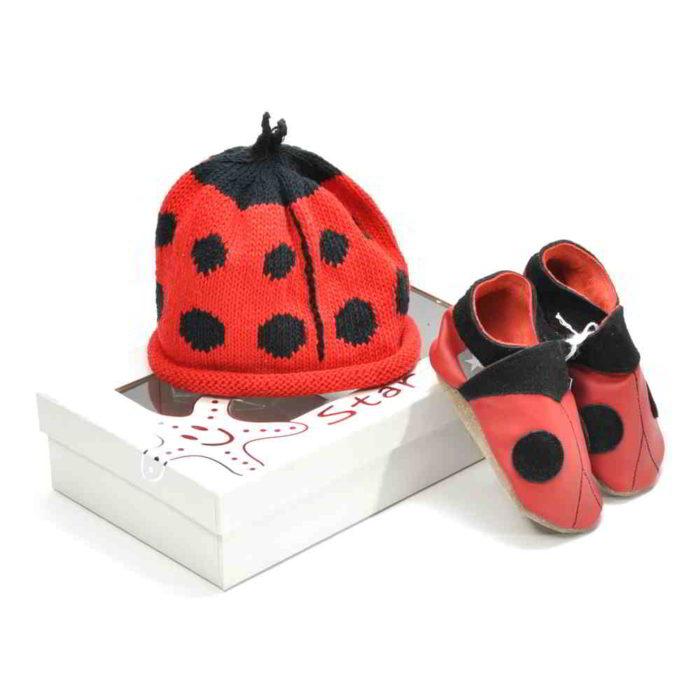S0021071 Set cadou Ladybird