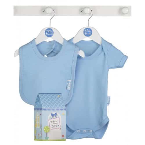 Welcome-Home-Baby-Boy-Gift-Set-Blue-Bodysuit-and-Bib-Sample-u85-1000x1000