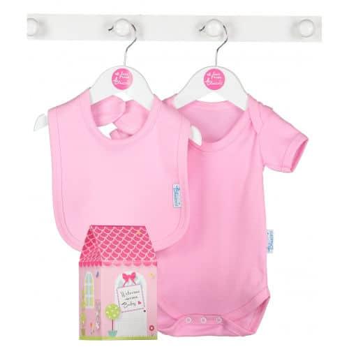Welcome-Home-Baby-Girl-Gift-Set-Pink-Bodysuit-and-Bib-Samples-u-1000x1000
