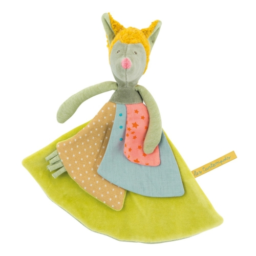 Doudou Lup, Moulin Roty
