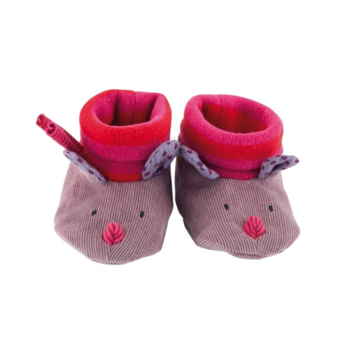 Botosei pentru bebelusi Soricel