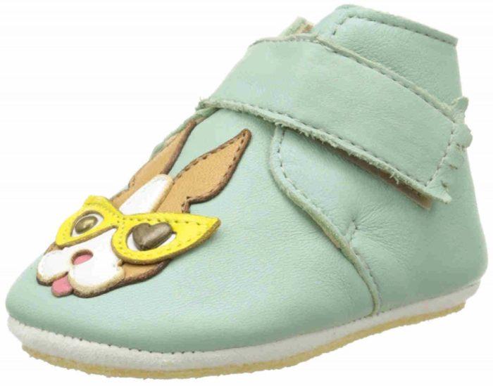 Pantofiori din piele KINY PINE