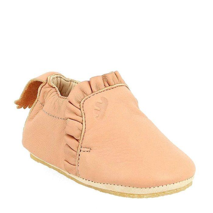 Pantofiori din piele BLUBLU FROUFROU