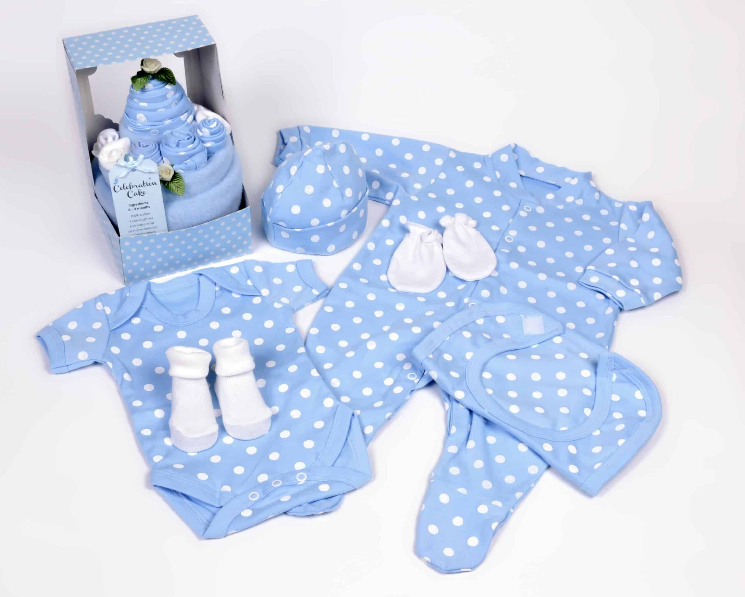 Cadouri bebelusi de la BlueBird UK