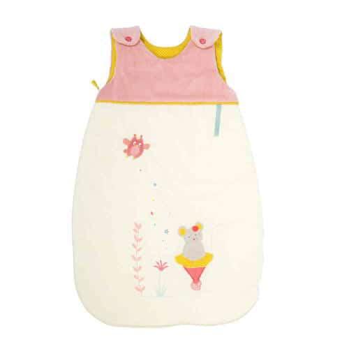 cadouri nou nascuti fete sac de dormit