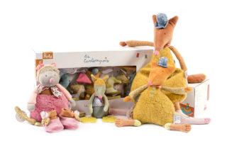 Sfaturi pentru alegerea jucariilor pentru copii mici