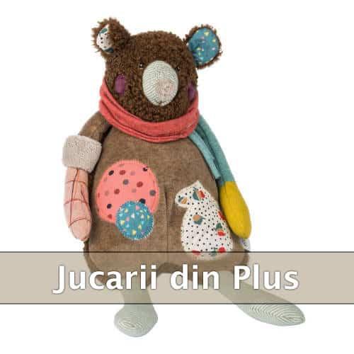 jucarii de plus ,cadou ideal pentru orice bebe