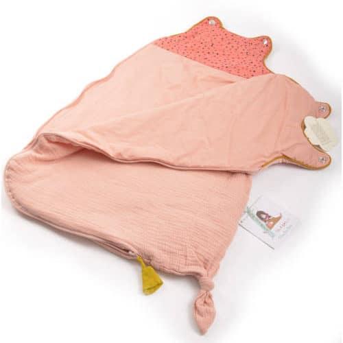 Sac De Dormit Pentru Bebelus