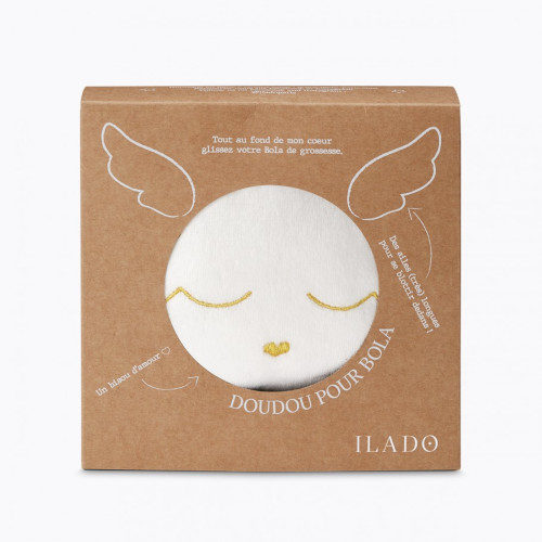 DouDou pentru Pandativul bola, Ilado Paris