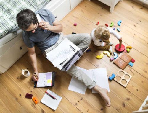 Idei de activitati pentru a ii tine pe copii ocupati in perioada izolarii in casa