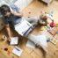 idei activitati copii in perioada izolarii