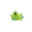 Jucarie de baie, Submarin verde
